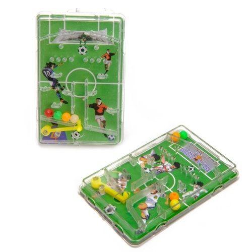 voetbalflipperspelletje