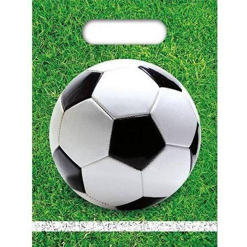 voetbal-uitdeelzakjes