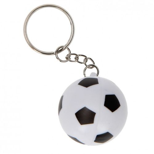 voetbalsleutelhanger